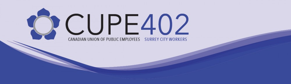 CUPE Local 402